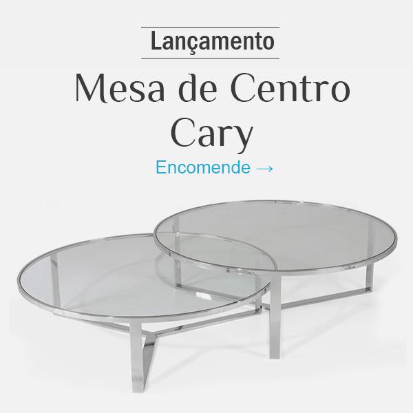 Cary - Lançamento