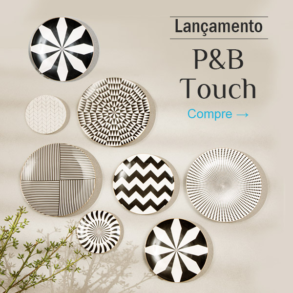 P&B Touch