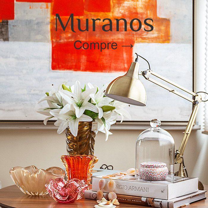 Muranos - Compre