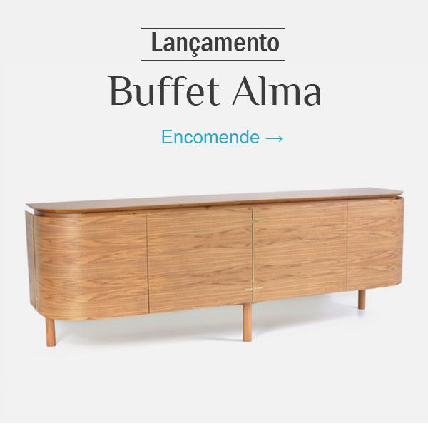 Buffet Alma