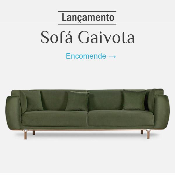 Sofá Gaivota