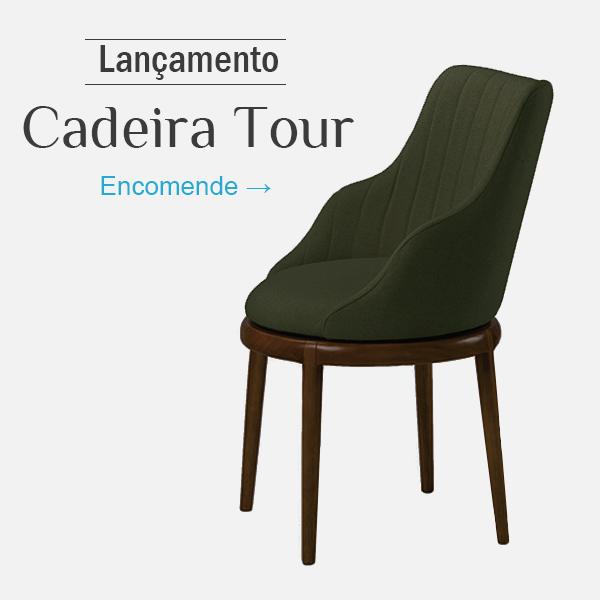 Cadeira Tour