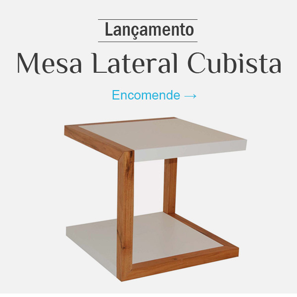Lateral Cubista