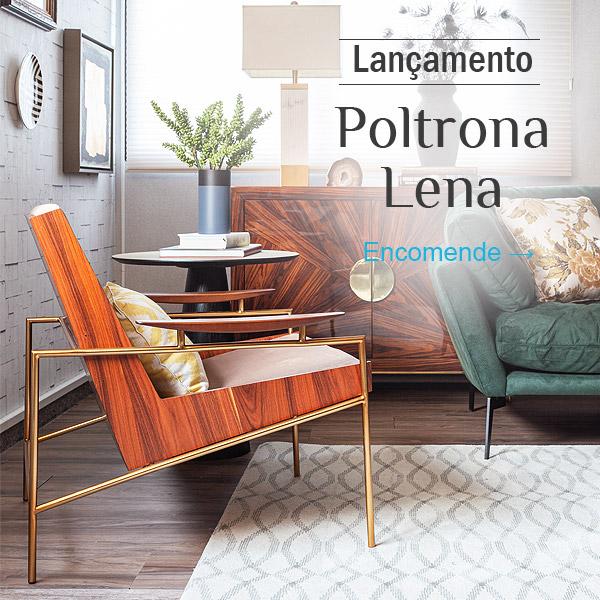 Poltrona Lena