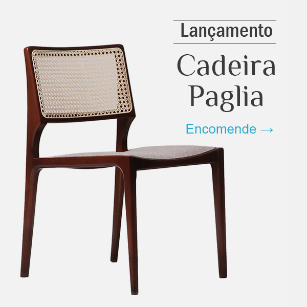 Cadeira Paglia