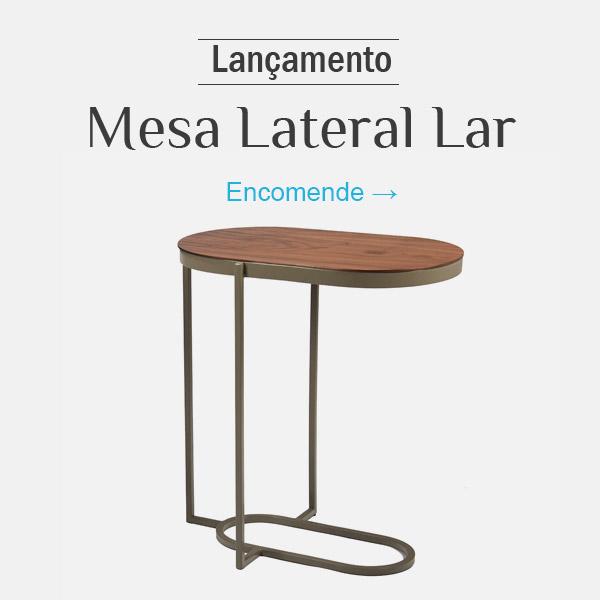 Mesa Lateral Lar
