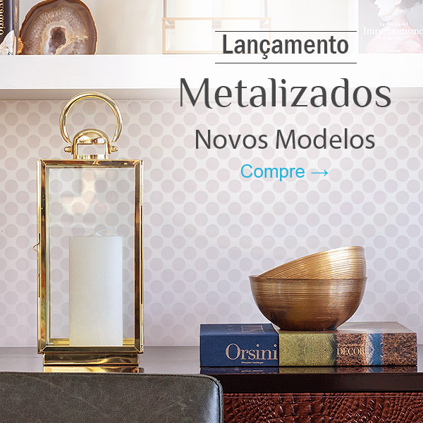 Metalizados