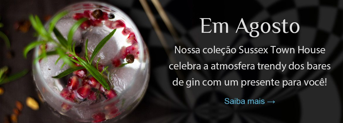 Campanha Kit Expert do Gin