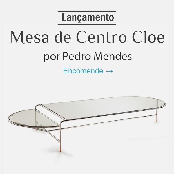 Mesa de Centro Cloe