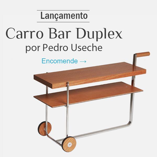 Carro Bar Duplex