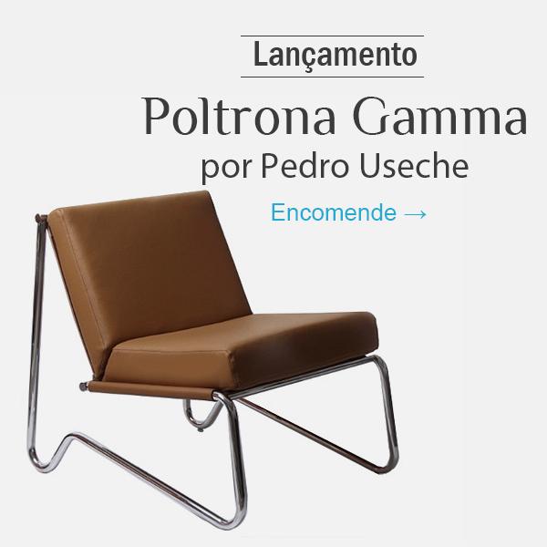 Poltrona Gamma