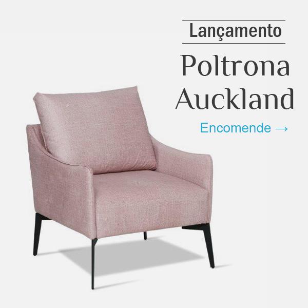 Poltrona Auckland