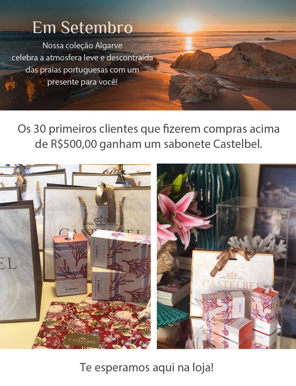 Campanha Castelbel