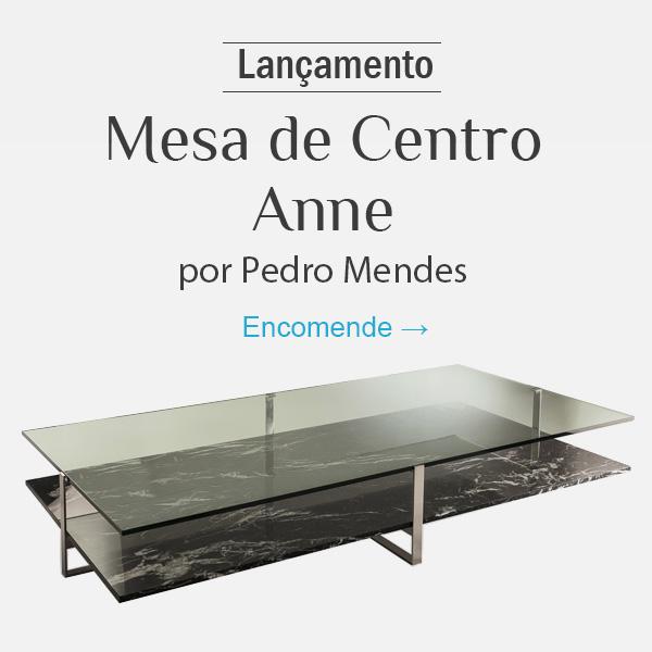 Mesa de Centro Anne