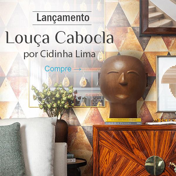 Louça Cabocla