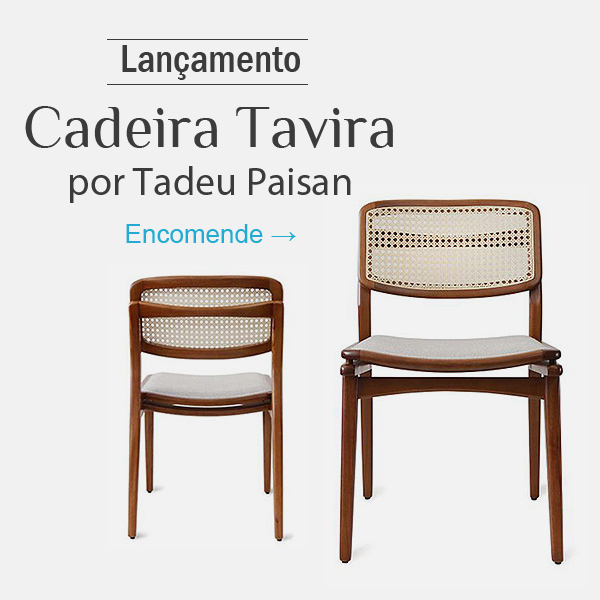 Cadeira Tavira
