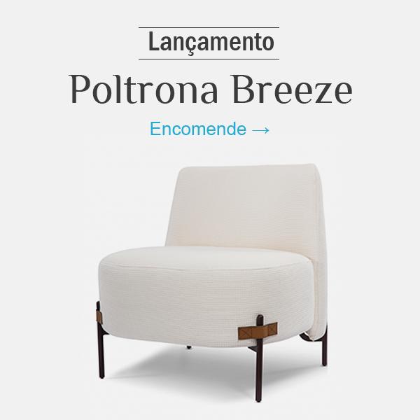 Poltrona Breeze
