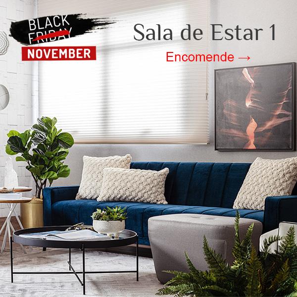 Estar 1 - Black November