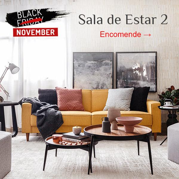 Estar 2 - Black November