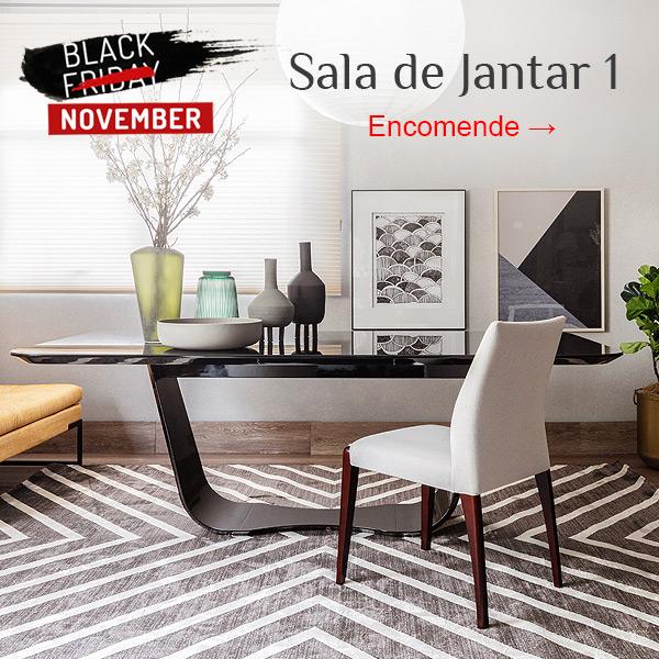 Jantar 1 - Black November