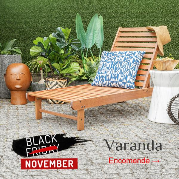 Varanda - Black November