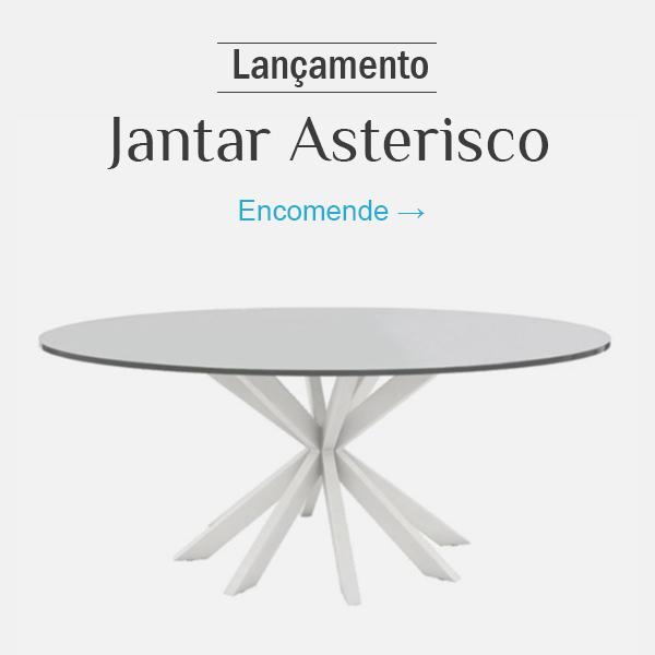 Jantar Asterisco
