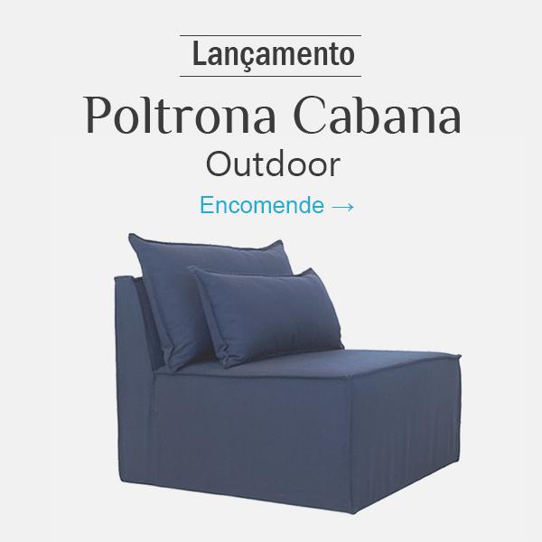 Poltrona Cabana