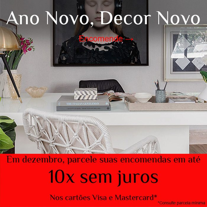 Ano Novo, Decor Novo