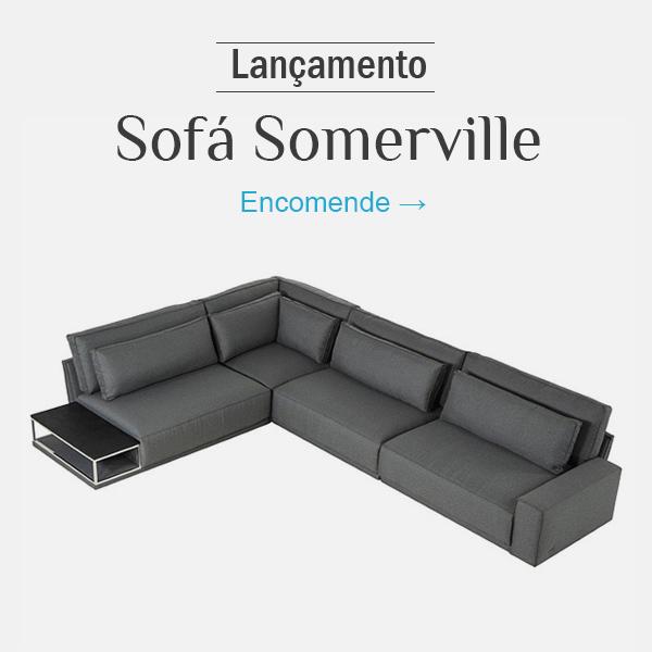 Sofá Somerville