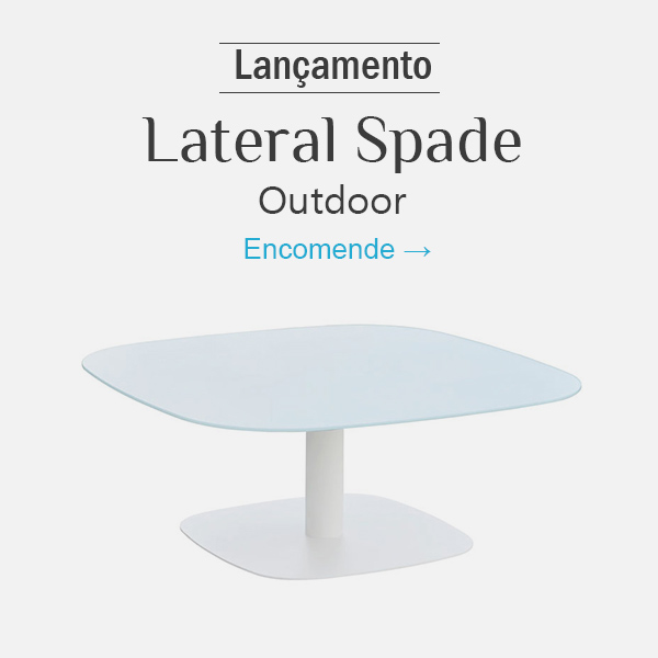 Lateral Spade