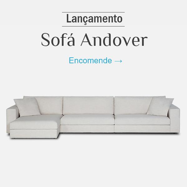 Sofá Andover