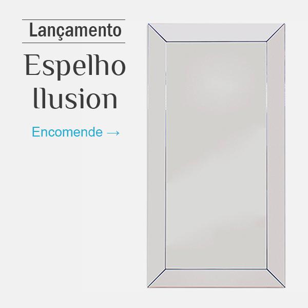 Espelho Ilusion
