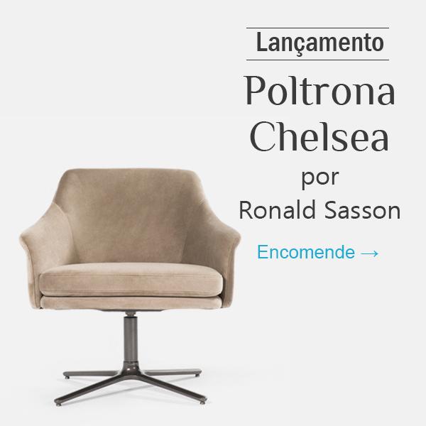 Poltrona Chelsea