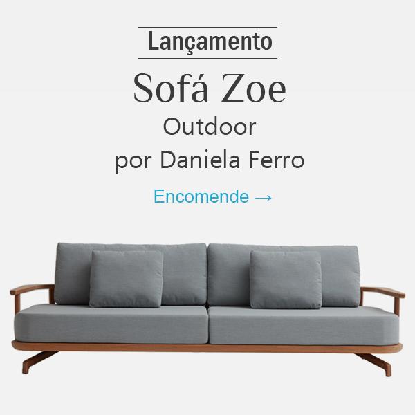Sofá Zoe