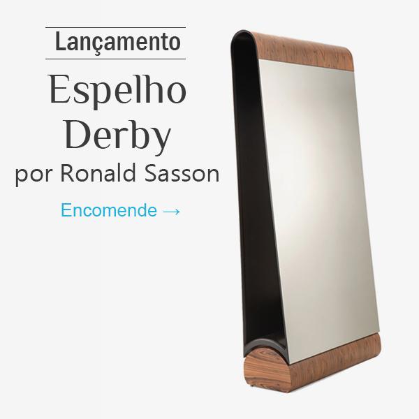 Espelho Derby