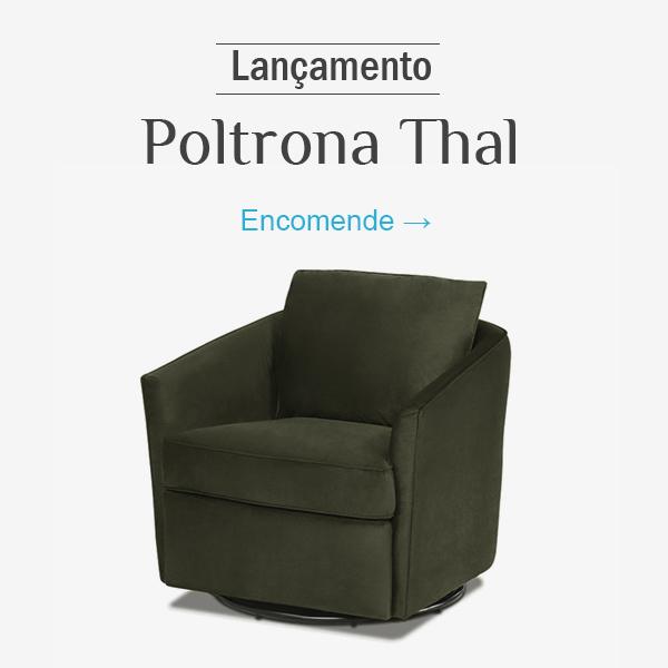 Poltrona Thal
