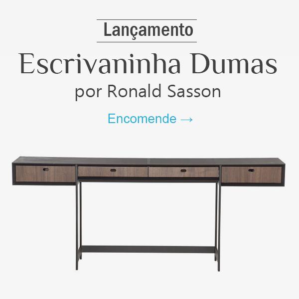 Escrivaninha Dumas