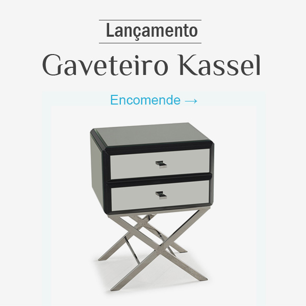 Gaveteiro Kassel