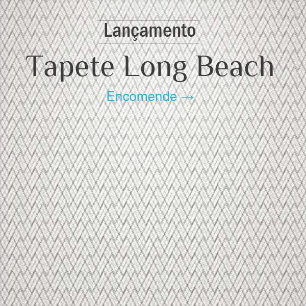 Tapete Long Beach