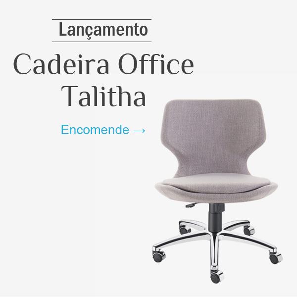 Cadeira Office Talitha