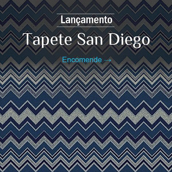 Tapete San Diego
