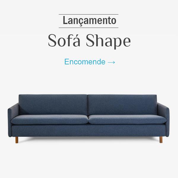 Sofá Shape