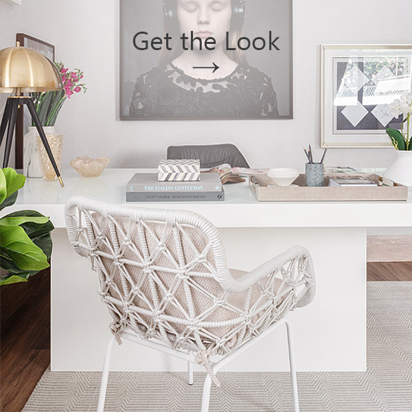 Office - Get the Look