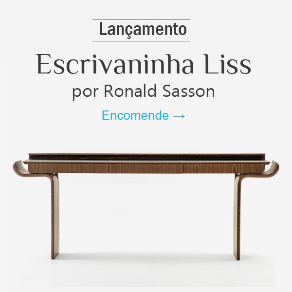 Escrivaninha Liss