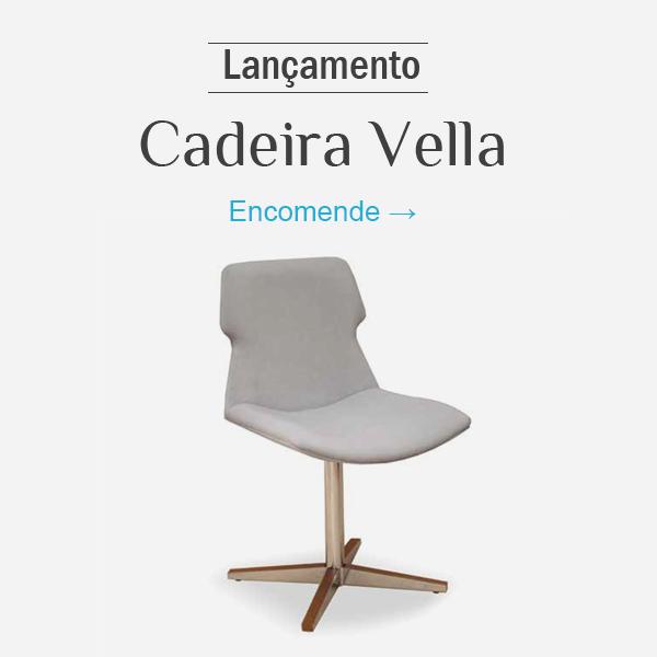 Cadeira Vella