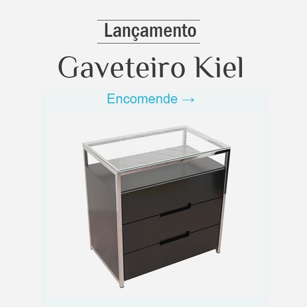 Gaveteiro Kiel