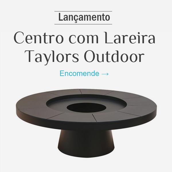 Taylors com Lareira