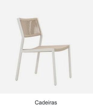 cadeiras Area Externa