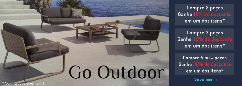 Go Outdoor