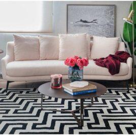 Sofa Bel air